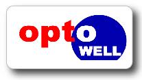 optowell logo